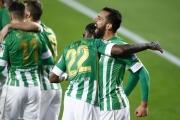 1-0: Mal partido ante Osasuna pero con paso firme hacia Europa
