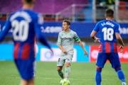 1-1 en Eibar:  Europa tendrá que esperar