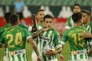 1-1 ante el Atlético en un partidazo en el que pudo pasar de todo