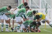 Las dos finales del Betis Deportivo para soñar con subir a Segunda