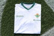 El Betis estrena una camiseta de entrenamiento por el Día de Andalucía