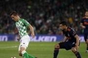 Tardía reacción que pone la UEFA casi imposible