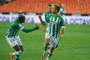 Mucho Betis en Mestalla (0-2)