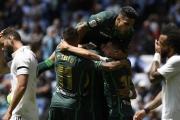 0-2: Victoria en el Bernabéu que cierra un año irregular