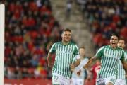 Tres puntos de oro (1-2) en Mallorca