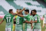 3-0 ante Osasuna; adiós a una horrible temporada