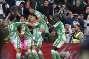 2-1 al Valencia, más Betis, imposible