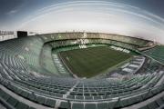 El Benito Villamarín albergará el Antoniano – Betis de Copa del Rey