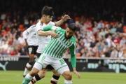 Ojú:  2-1 en Valencia