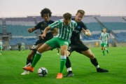 Portugal y España recuperan la Copa Ibérica de Fútbol con el Betis y el Oporto como protagonistas