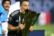 Guardado, campeón de la Copa Oro con México tras ganar a Estados Unidos (1-0)