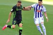 2-0 en Valladolid: triste final para una temporada para olividar