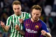 Betis-FC Barcelona, domingo 9, a las 21: horas