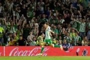 El Betis ganó en cinco de las seis visitas del Leganés