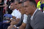 Merino, Tino Luis, Marcos Álvarez y Doblas, en el cuerpo técnico de Alexis