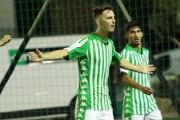 4-1 ante el Lucena: el Betis Deportivo consuma el sueño y asciende a Segunda división B