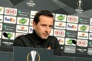 """Stéphan, entrenador del Stade Rennais: """"Es divertido ver partidos del Betis"""""""