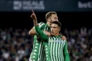 2-1 al Madrid: Ahora, a por el derbi