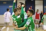 El Betis Futsal asciende a la Primera división