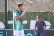 Paso firme del Betis Deportivo en el penúltimo escalón por el ascenso (3-1)